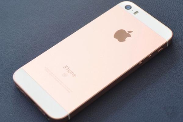 有点意思,这是抛弃 6s 选择 iPhone SE 的理由