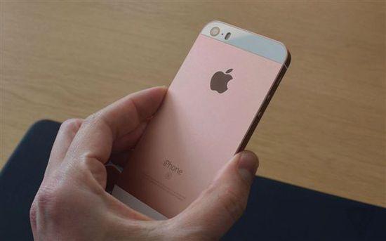上市在即!假iPhone SE辨别攻略