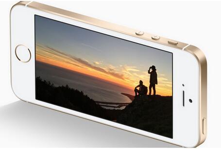 iPhone SE 能让小屏幕手机风潮维持多久