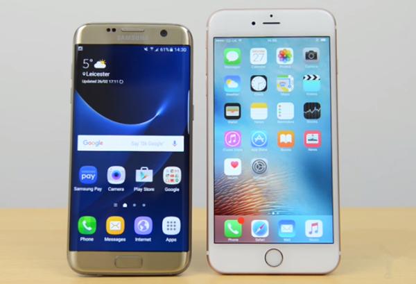 只因iPhone不是Android   所以苛求完美