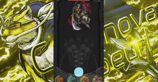 《最终幻想 15》内置弹珠游戏曝光 将登陆移动平台