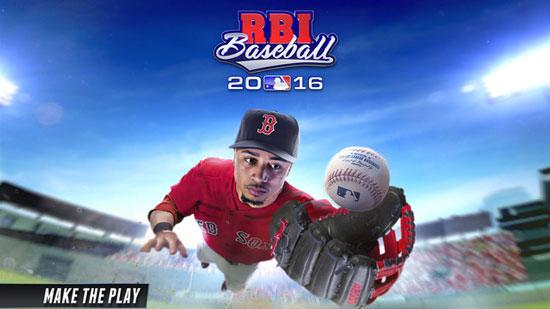 神奇周四:《RBI棒球 16》体验完全真实的棒球盛宴