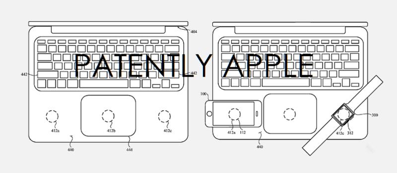 爽歪歪!未来iOS设备可相互充电