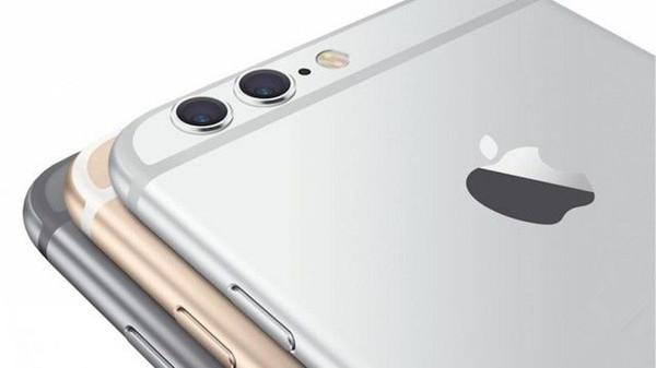 5.5 英寸苹果配双摄像头 今年的重头戏是iPhone 7