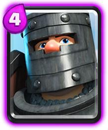 《皇室战争》现版本强力单卡价值排行榜Top10