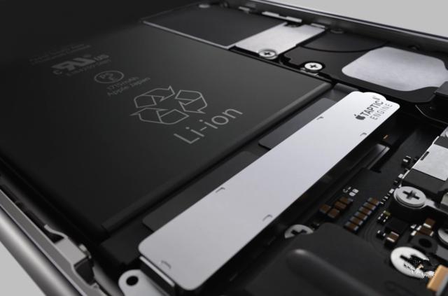 除了尺寸和造型  iPhone SE/6s还有这些差异