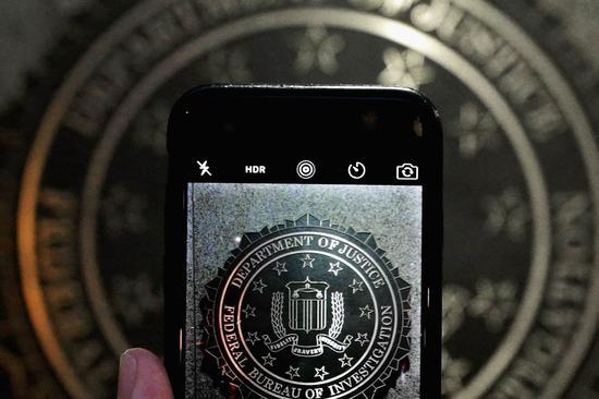 隐私呢?FBI表示会帮执法部门破解手机