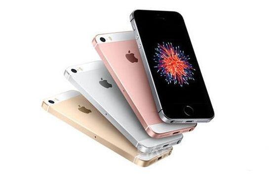 分享:iPhone SE各型号分析以及网络支持