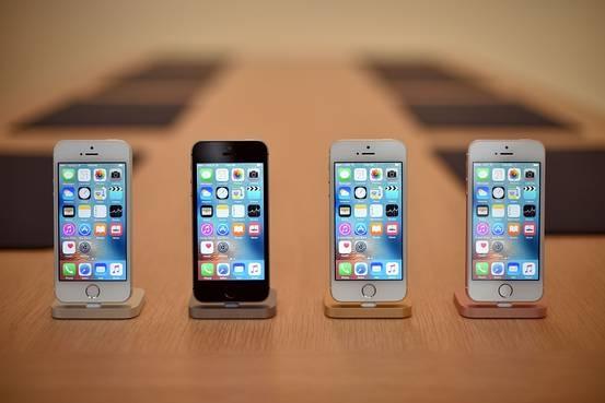"""""""情怀产品""""iPhone SE  若降低售价会吸引更多顾客"""