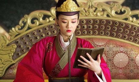 盘点历届各版「东方不败」谁是你心中的那个经典?