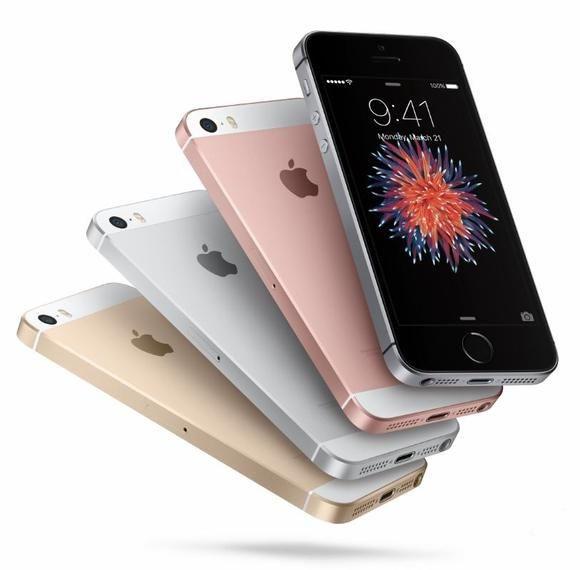 iPhone SE销量好不好:现在下结论为时尚早
