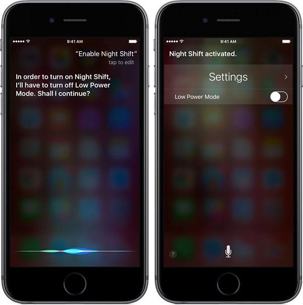 """Night Shift 和低电量模式能共存?苹果说""""不"""""""