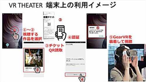 日本网吧逆天了!让VR网吧从概念到现实