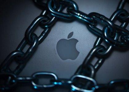 FBI:苹果技术太强大我们只能破解5c