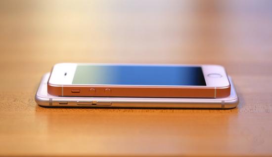 用户换新机节奏变慢: 苹果iPhone前景堪忧