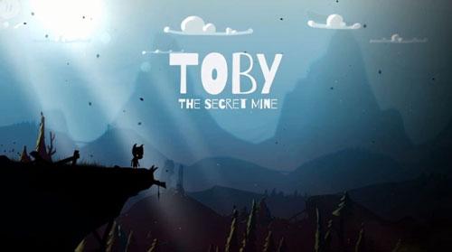 画风太美 冒险游戏《托比:神秘矿山》下周上架