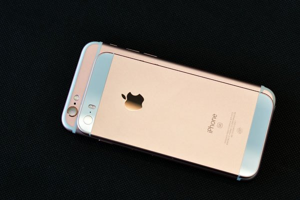 苹果iPhone SE与iPhone6s全面对比 2000元差在哪