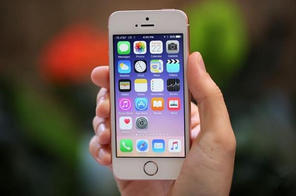 iPhone SE一周使用体验:一切都刚刚好