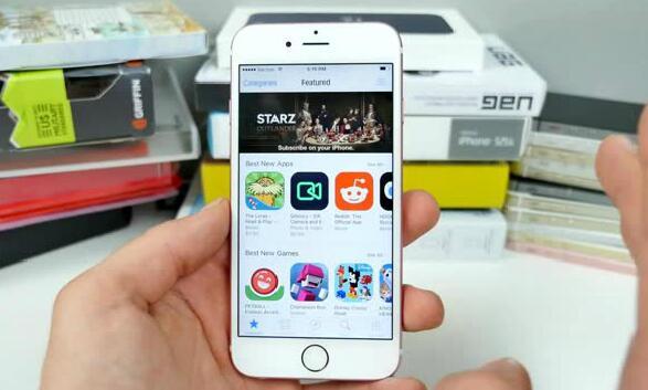 苹果iOS9.3.1/9.3.2十大隐藏功能