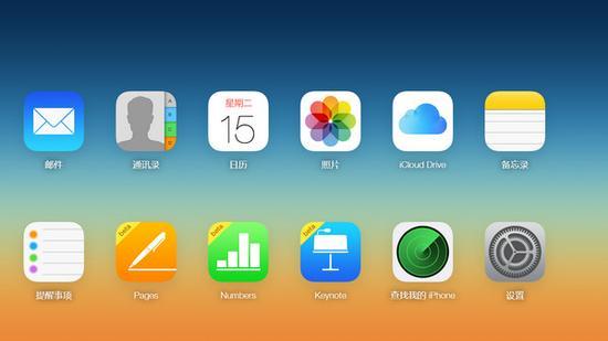 关于iCloud 那些你不知道的事