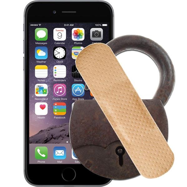 苹果回应:已有办法防止 FBI 再破解iPhone