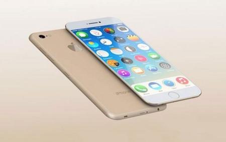 """疑似iPhone7真机谍照 取消耳机接口和""""白带"""""""