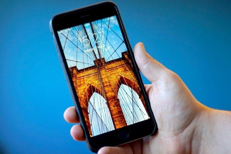iPhone到你手中已历经千山万水 且用且珍惜
