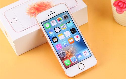 iPhone SE 来势汹汹 安卓厂商降价是唯一出路?