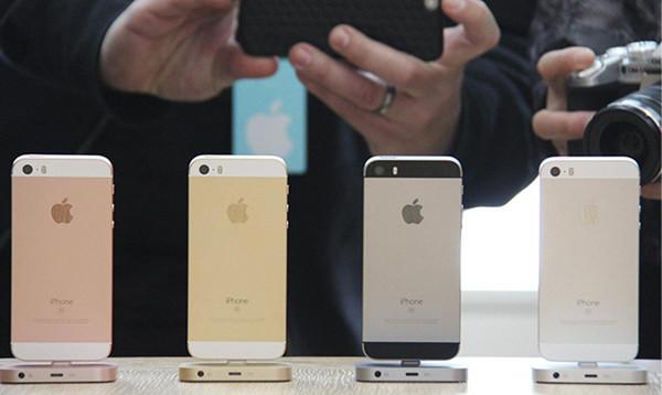 为什么iPhone SE会缺货?国人大爱iPhone SE