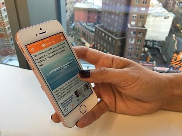 要不要买iPhone SE,先看看买了的人怎么说