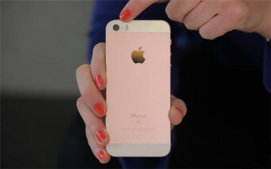 看买了苹果SE的人 是开心还是后悔?