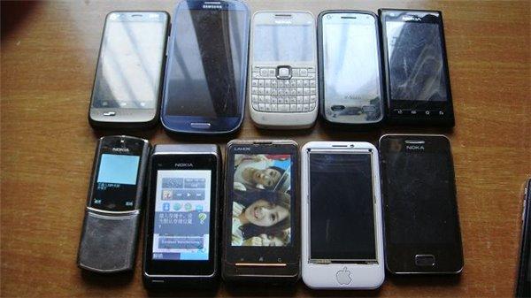 旧手机咋处理?国人七成这么干