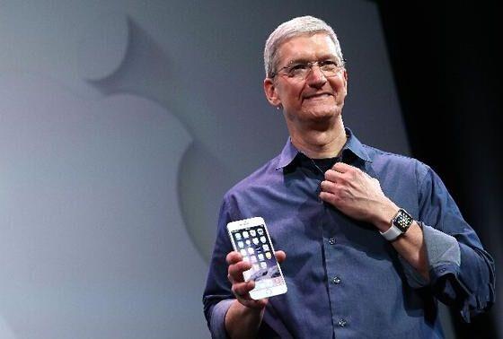 国内数据:三月份手机市占率苹果排名第三