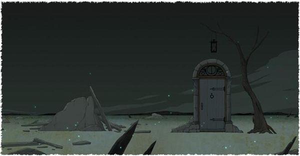 暗魇笼罩万物 国产独立游戏《月影之塔》被Steam青睐之光推荐