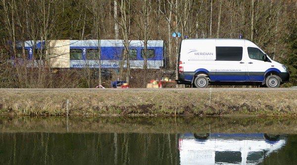 时候不对 德国两列车相撞11人死亡 竟是因为调度员沉迷手游