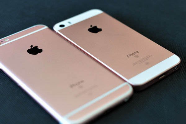 iPhone SE和iPhone6s具体都有哪些区别?