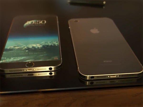 双面玻璃归来,苹果iPhone7s/Plus将迎全新设计
