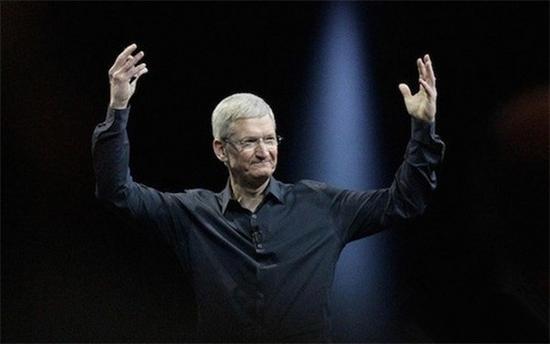 苹果不会有为iPhone留后门的那一天