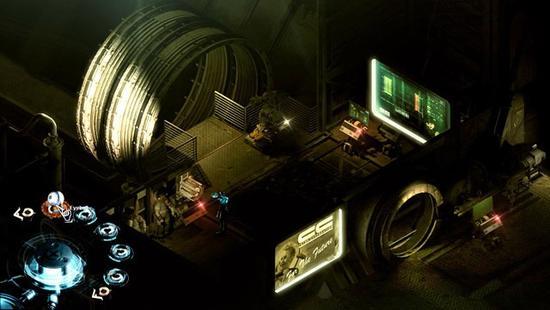 M级暴力 科幻恐怖游戏《沉睡》即将推出移植版