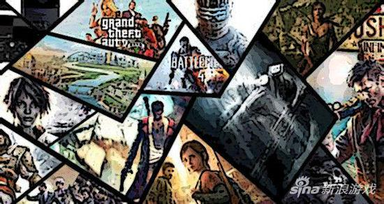 """暴力血腥与破坏 18+游戏是""""反社会""""源头?"""