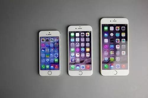 你会间隔多久更新自己的苹果设备呢 ?