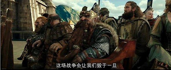 《魔兽》电影公布终极预告 部落联盟生死对抗千钧一发