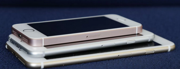 放心握着你的iPhone吧!苹果产品无这六种毒素