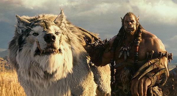 环球影业宣布支持蓝光 电影《魔兽》将出4K蓝光版