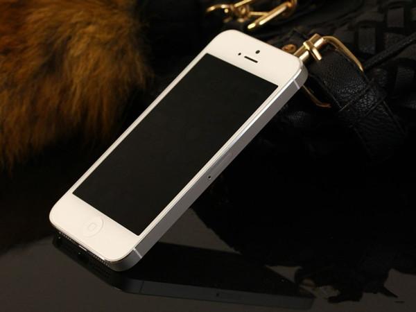 """""""金牌配角""""iPhone 5当备用机其实很不错"""