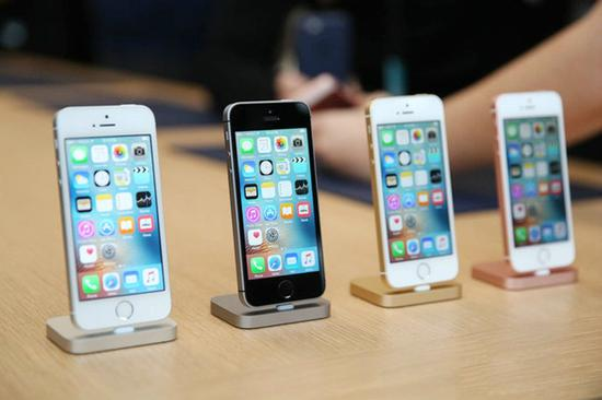 小屏iPhone SE销量差:中国居然是最惨的?