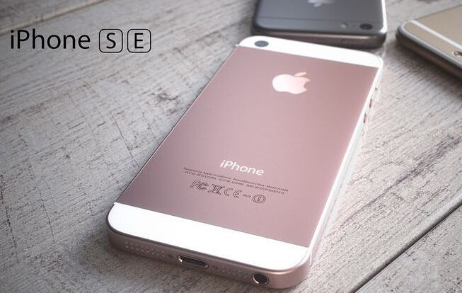 五个理由:让印度用户放弃购买 iPhone SE