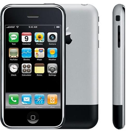 10岁iPhone将迎来10亿销量 可绕地球很多圈