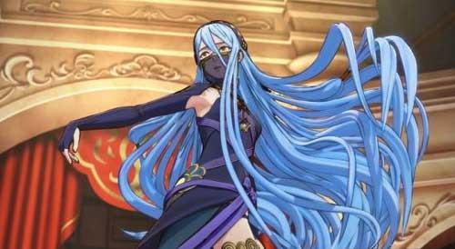 任天堂经典战棋游戏《火焰之纹章》移植版 今秋登陆移动平台