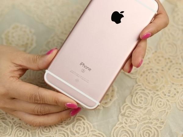 iPhone销量下降 全球智能手机市场萎缩